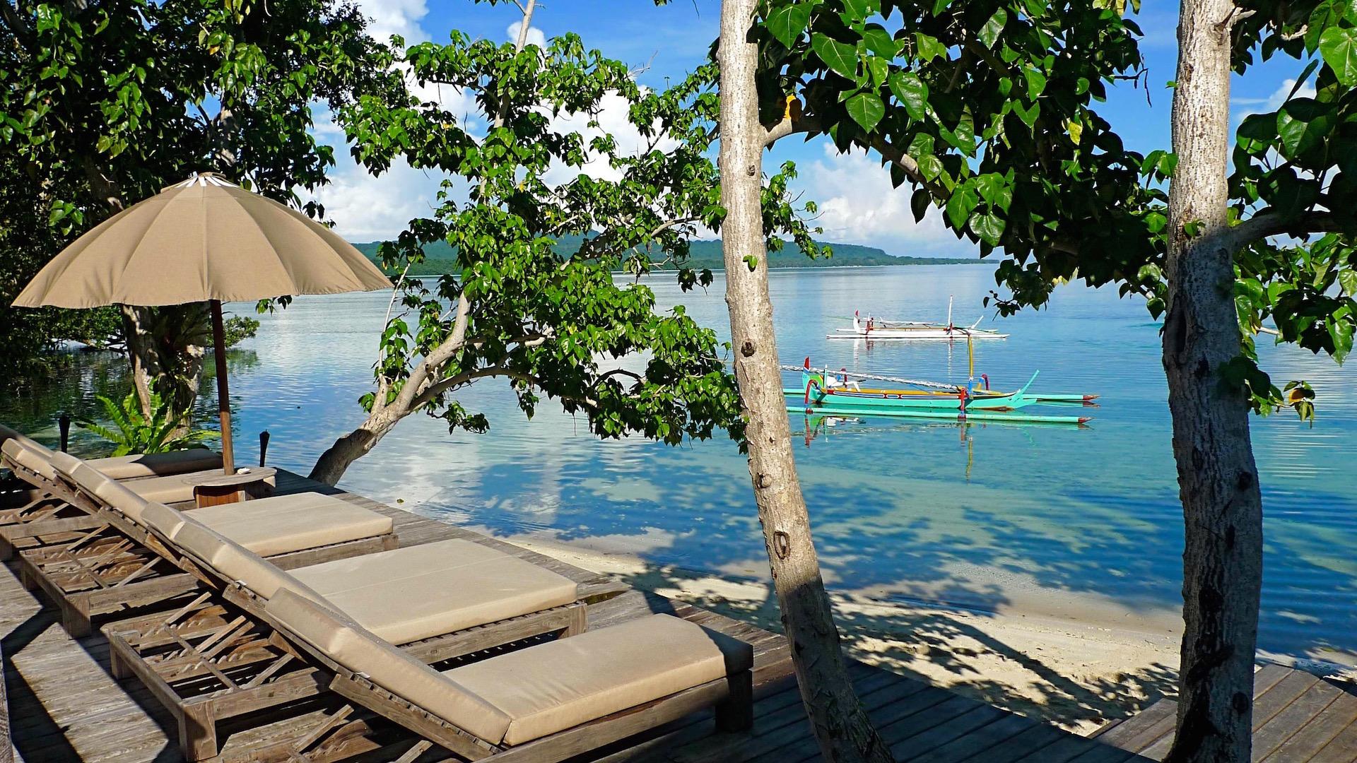 Ratua Island Yacht Club