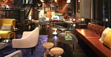 QT Hotel Sydney