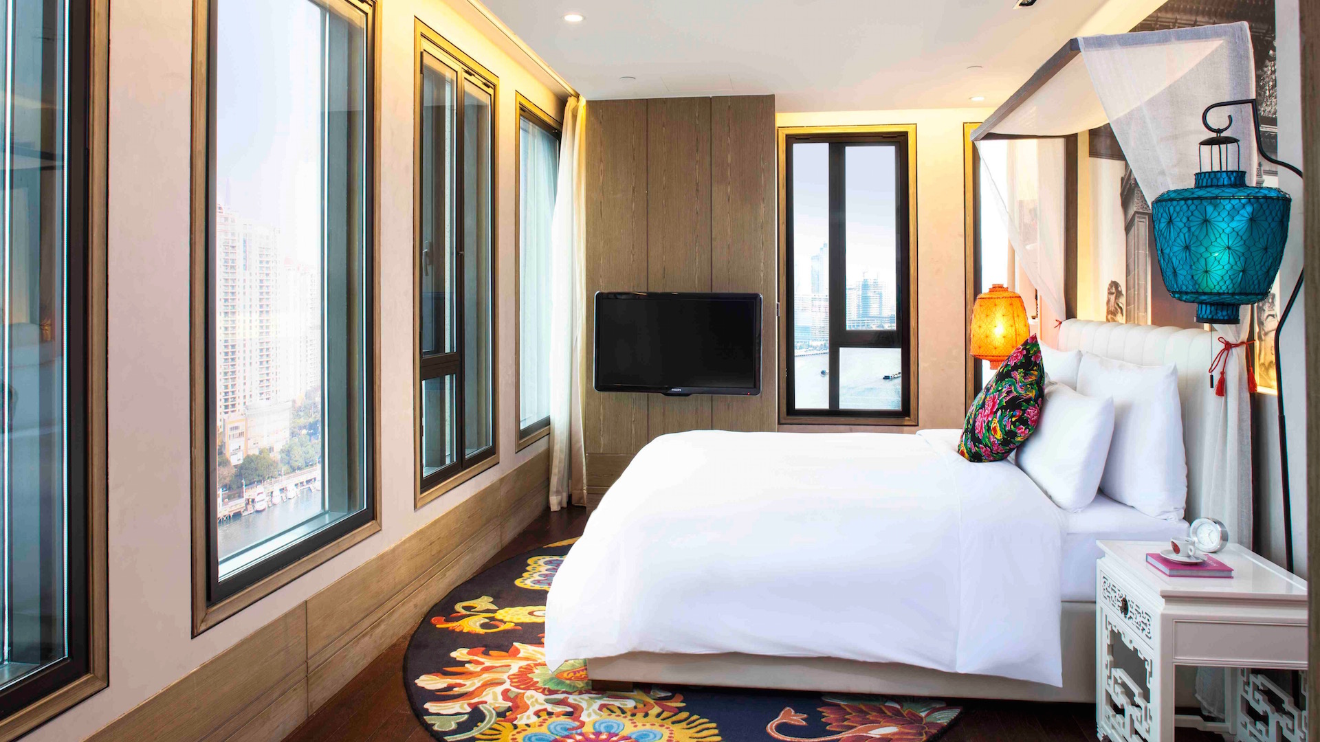 Hotel Indigo, Shanghai