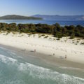 Reidle Beach Maria Island