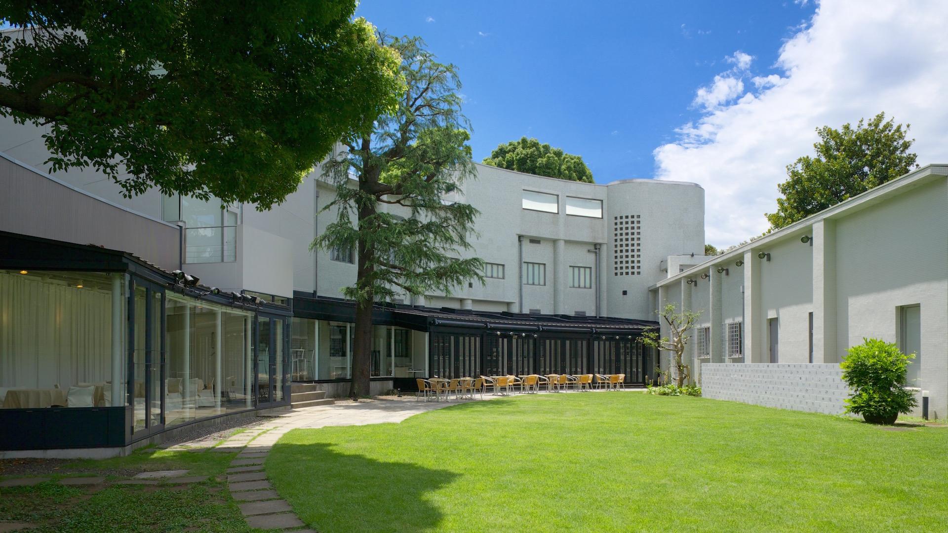 Hara Museum of Contemporary Art, Tokyo
