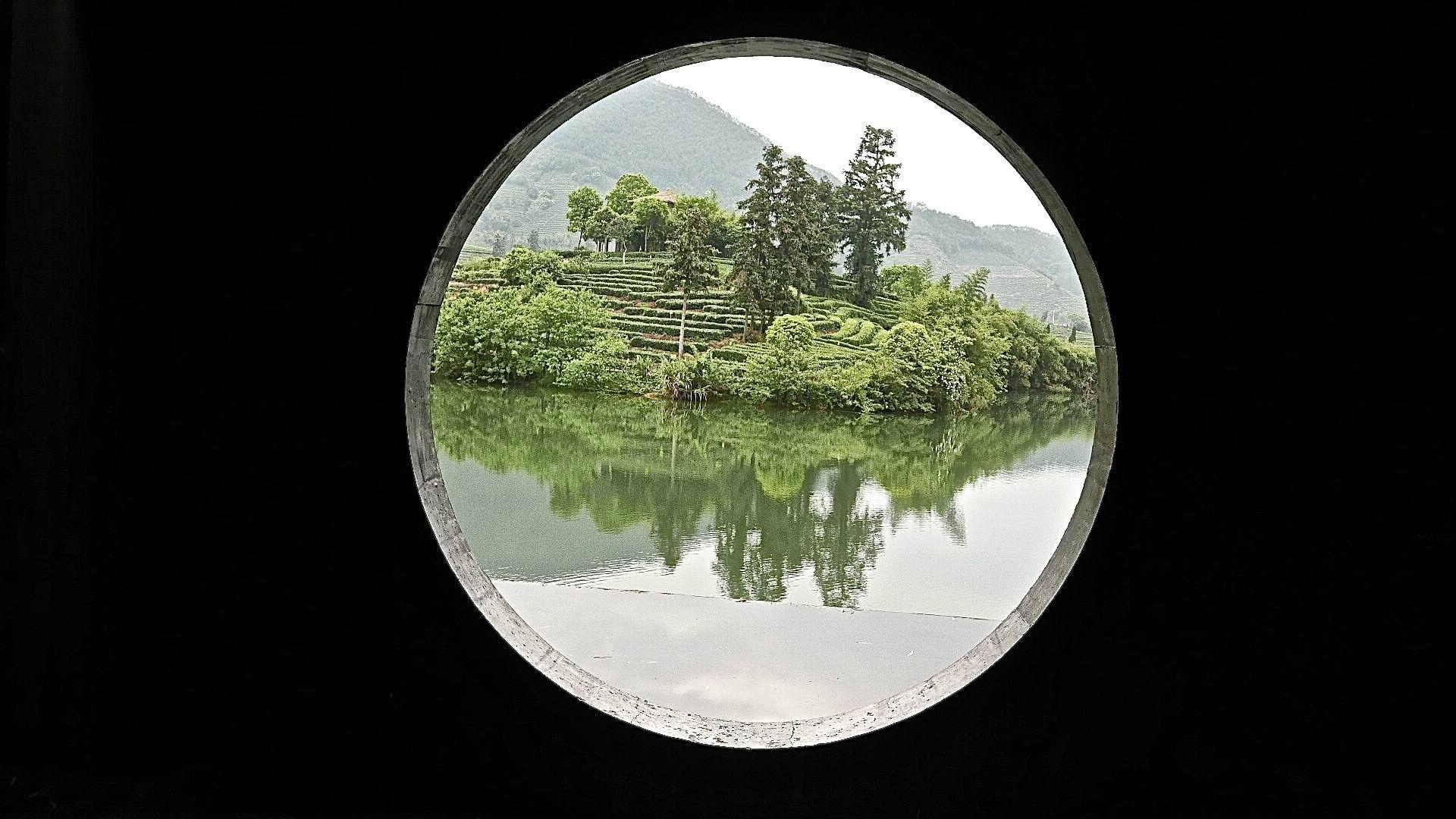 Songyang tea house | Photo: Michael Webb