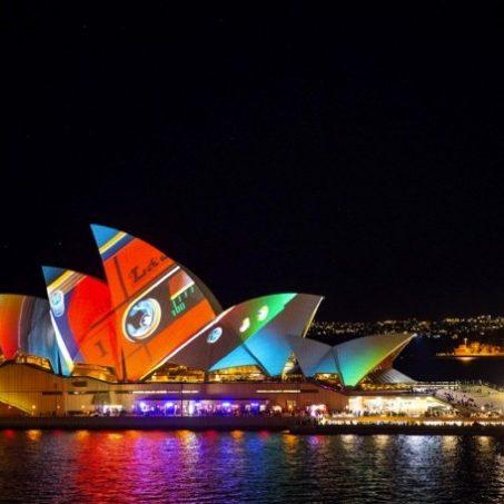 AUSTRALIA & ASIA PACIFIC